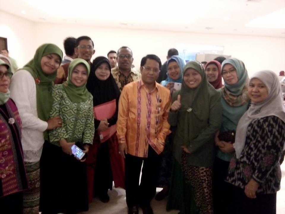 RAPAT KOORDINASI: Evaluasi Program Kerja 2016 dan Implementasi Program Kerja 2017 UIN Alauddin Makas