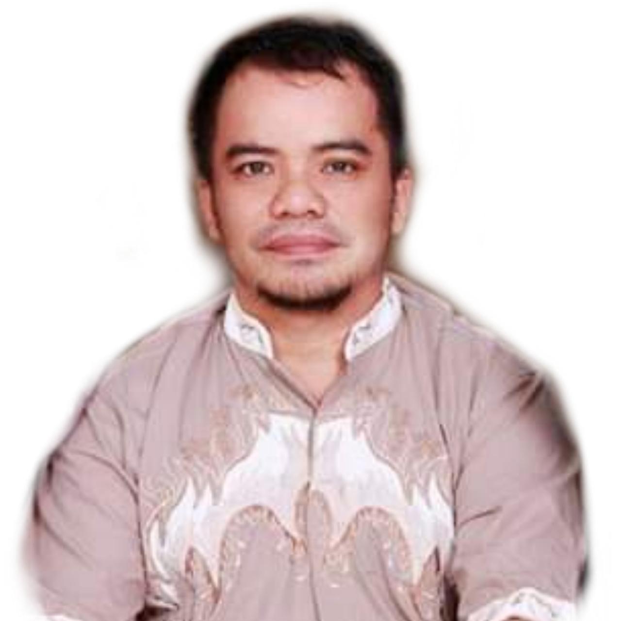Dr. H. Asri Saleh, ST, M.Si